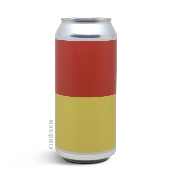 O/O Brewing - 50/50: Amarillo/citra