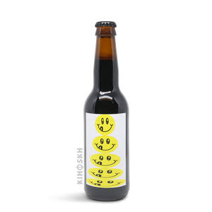 Omnipollo - Boubon Dry and wet high altitude Ethiopian coffee bean