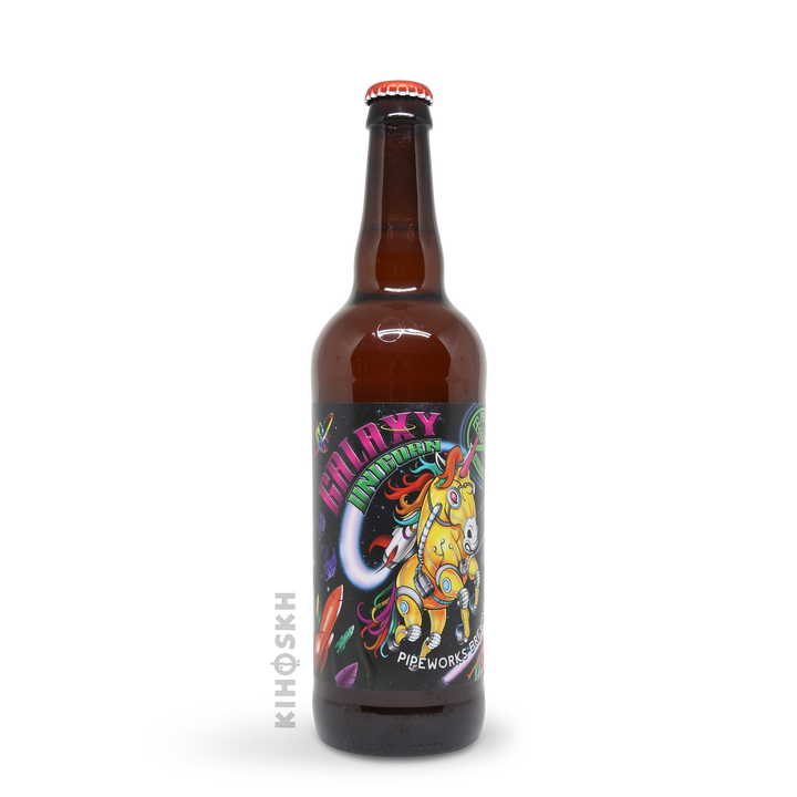 Pipeworks - Galaxy Unicorn