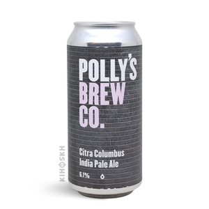 Polly - IPA Citra Columbus