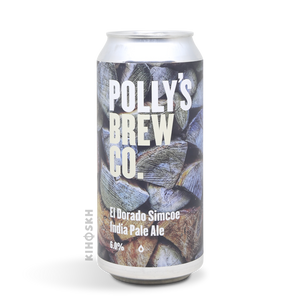 Loka Polly - El Dorado Mosaic India Pale Ale