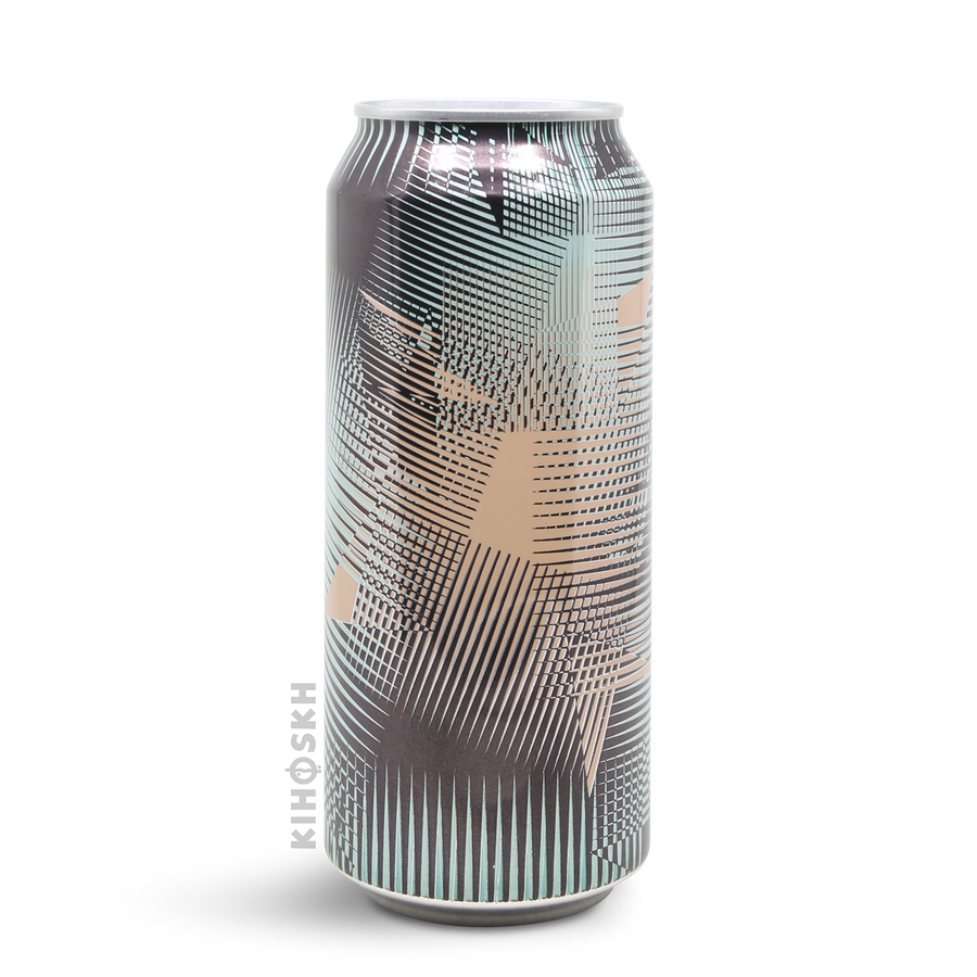 Stillwater Artisanal - Gose Gone Hopped