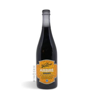 The Bruery - Arbre - Alligator Char