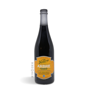 The Bruery - Arbre - Medium Toast