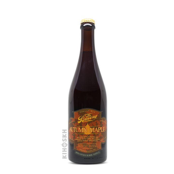 The Bruery - Autumn Maple