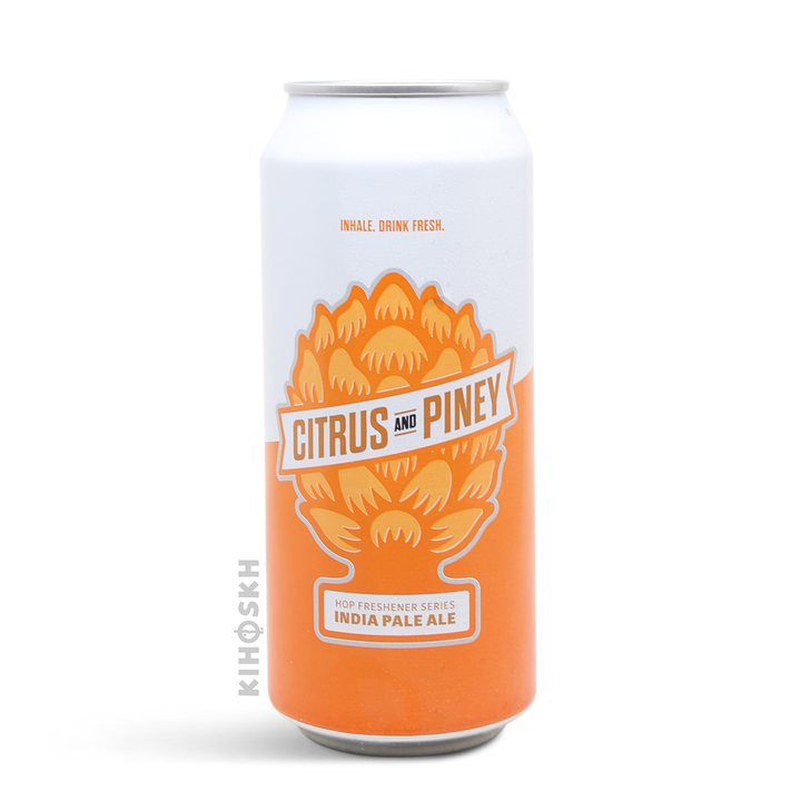 The Hop Concept - Citrus & Piney (can)