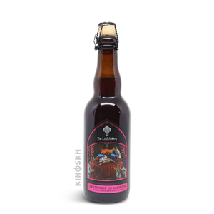 The Lost Abbey - Framboise de Amorosa