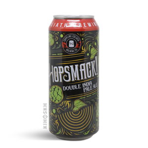 Toppling Goliath - Hopsmack