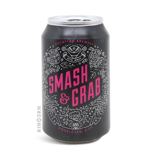 Vocation Brewery - Smash & Grab