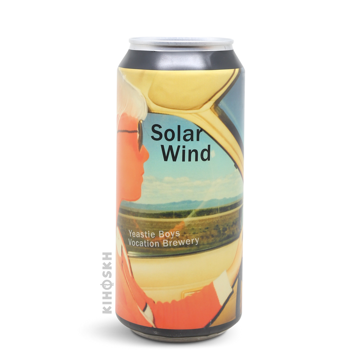 Vocation Brewery - Solar Wind