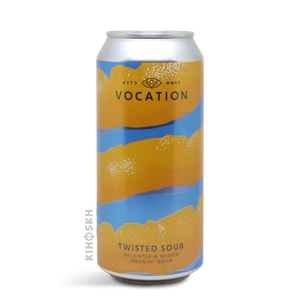 Vocation Brewery - twisted sour
