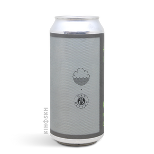 Cloudwater - Mobile Speaker Grey