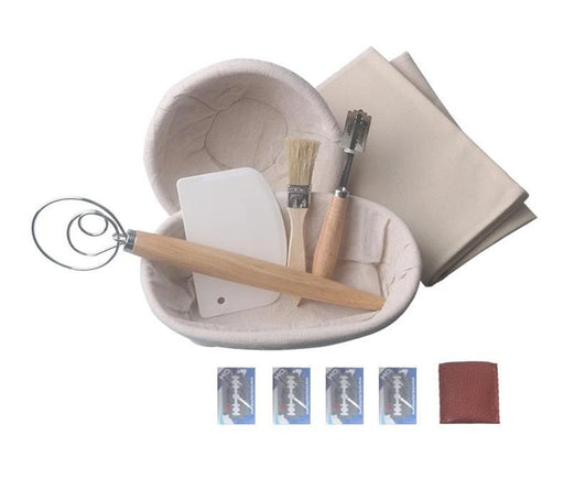 Baking Tools - 7pcs Dough Proofing Set