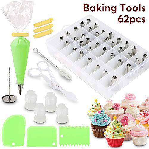 Baking Tools - Cake Decorating Tools Kit