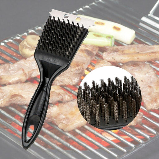 BBQ - Barbecue Grill Brush