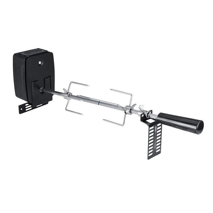 BBQ - Electric Automatic Spit Rod
