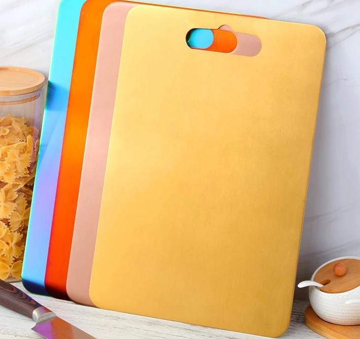 Cutting Boards - Hangable Chopping Board