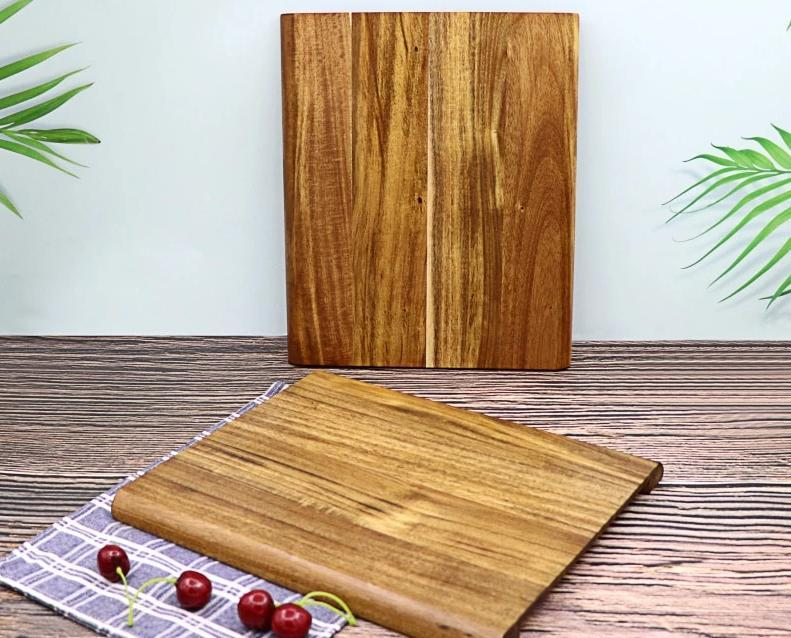 Cutting Boards - Wooden Cutting Board