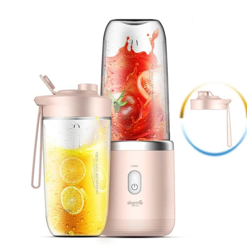 Electric Juicer - Wireless Portable Electric Juicer