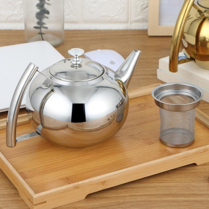 Induction Cooker Tea And Water Kettle