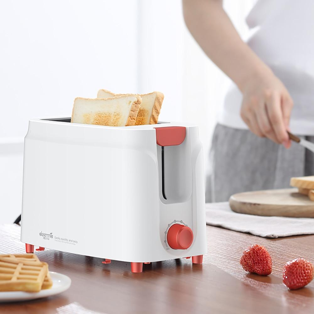 Electric Toaster - Electrical Bread Toaster