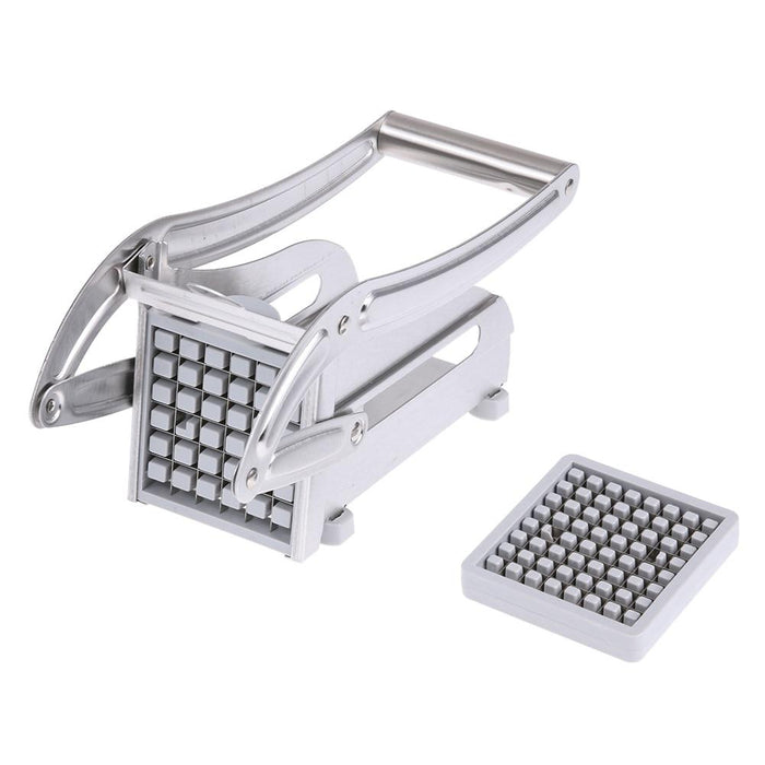 Stainless Steel French Fries Cutters Kitchen Cutting Accessory