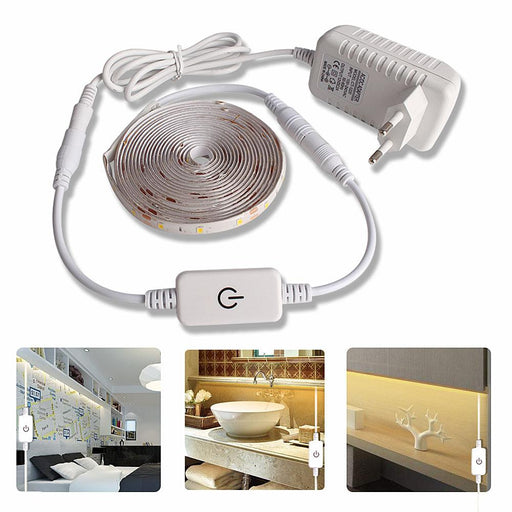 Kitchen Light - Waterproof LED Light Strip