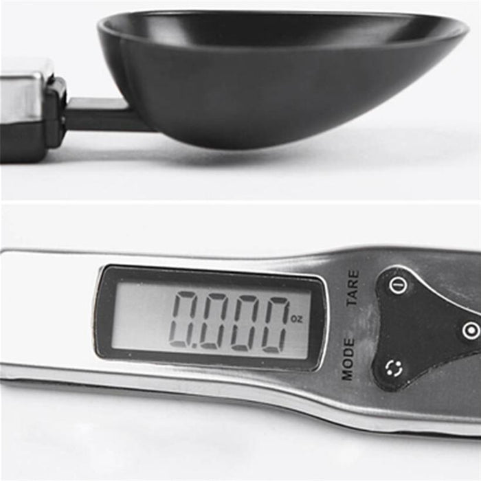 Kitchen Scale - Portable LCD Digital Kitchen Scale