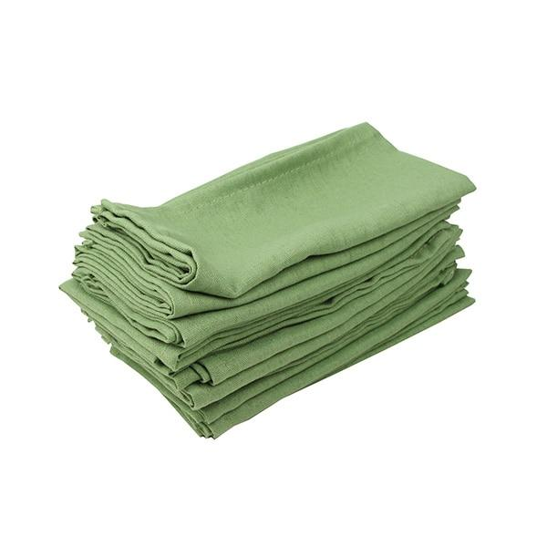 Table Napkins - 12pcs Placemat Table Napkins