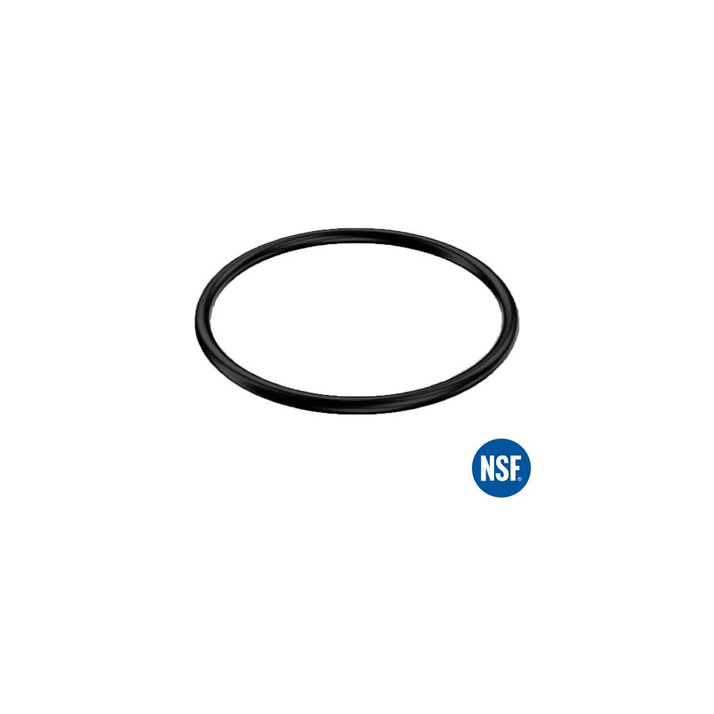 NBR 70 O-rings 006 - NSF ( pack of 500 pcs)
