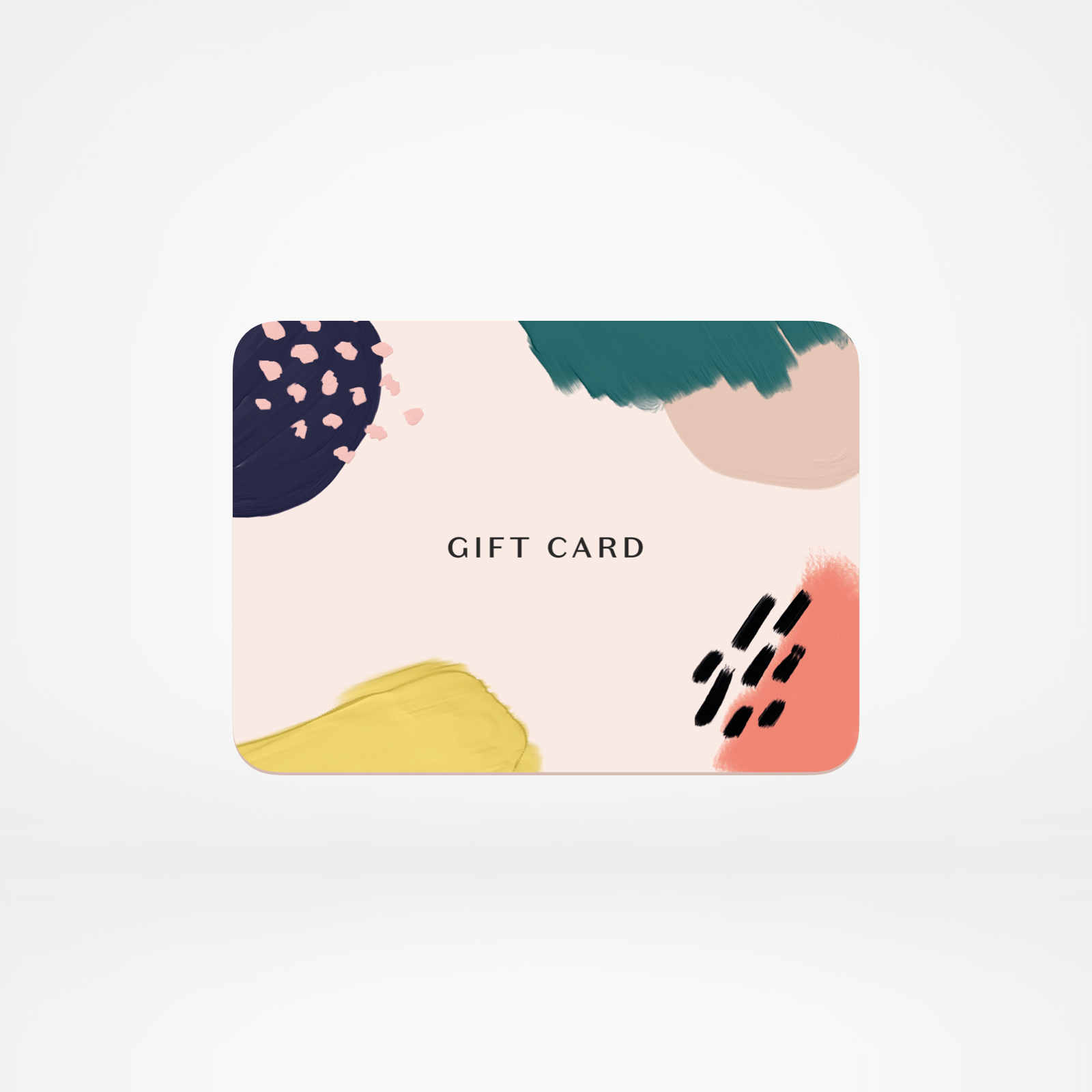 Gift Card - Shrimp's House