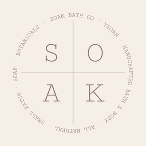 SOAK Bath Co