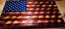 Load image into Gallery viewer, Flag with 2 USA Mächtig Boxes (-$40 if pick up) - Kühn - Products For Men