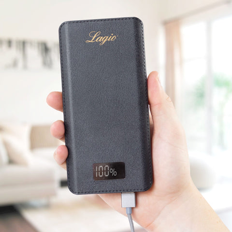 Lagio Power Bank For Valero