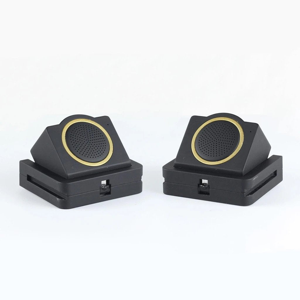 Lagio Bluetooth Speakers For Perks At Work