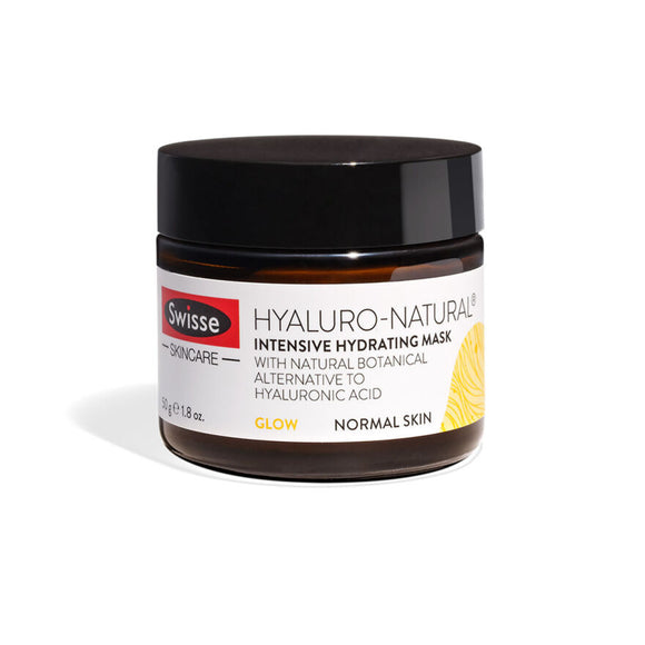 Swisse Hyaluro-Natural Intensive Hydrating Mask 50ml