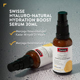 Swisse Hyaluro-Natural Hydration Boost Serum 30ml