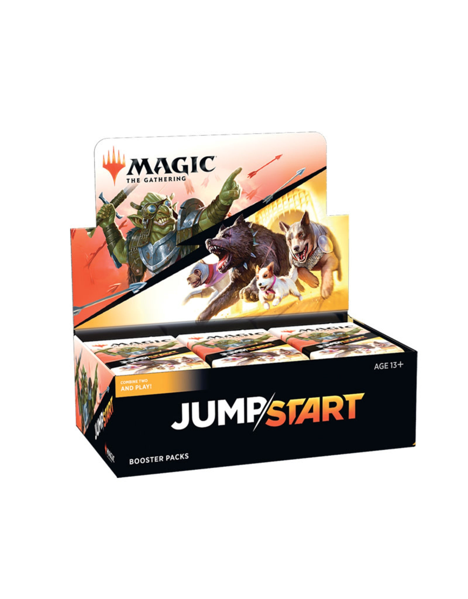 Jumpstart | Tower Games