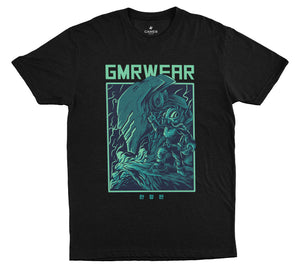 First Edition Tee - Explorer - GMR Wear