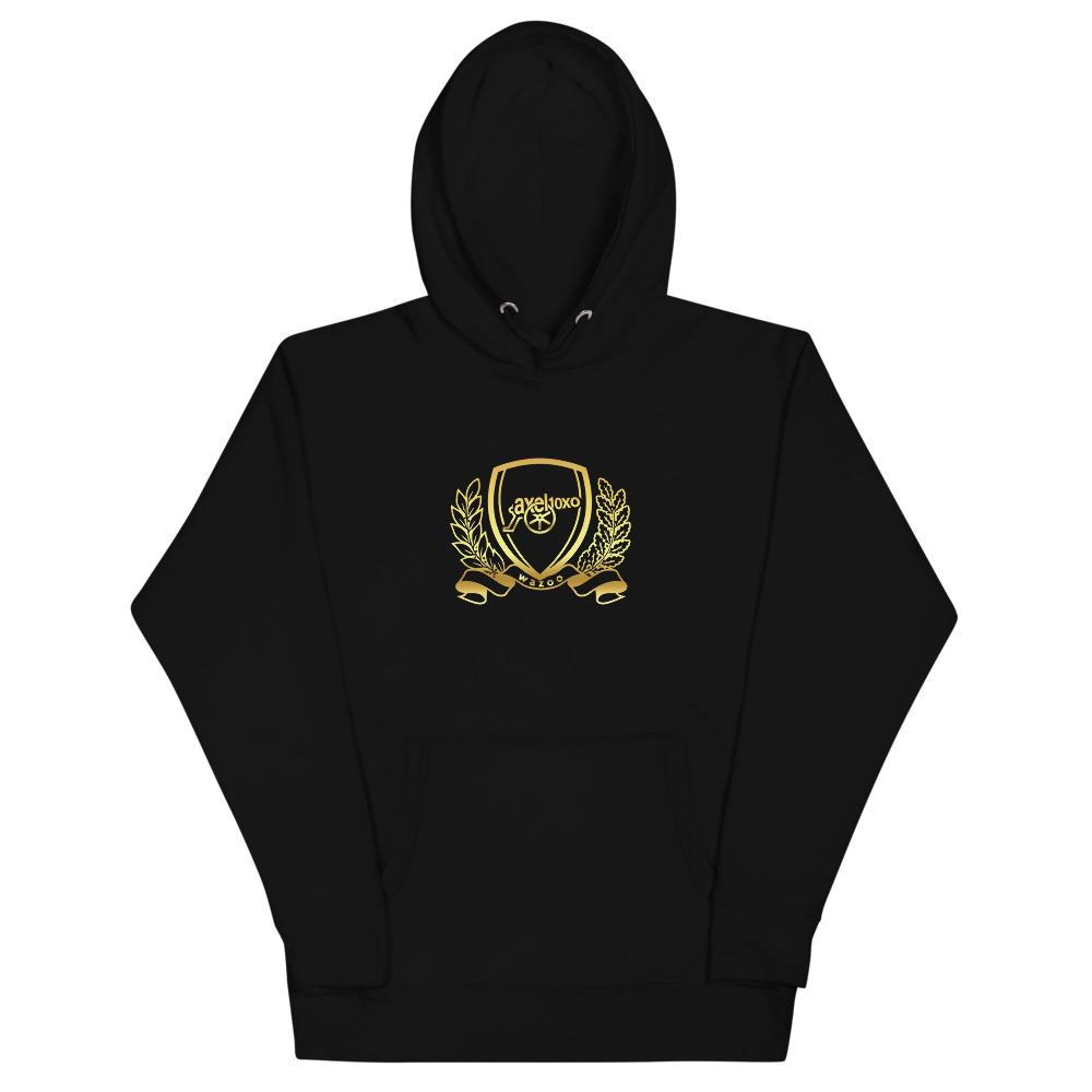 Streamer - Axel - Unisex Hoodie - Gamer Wear