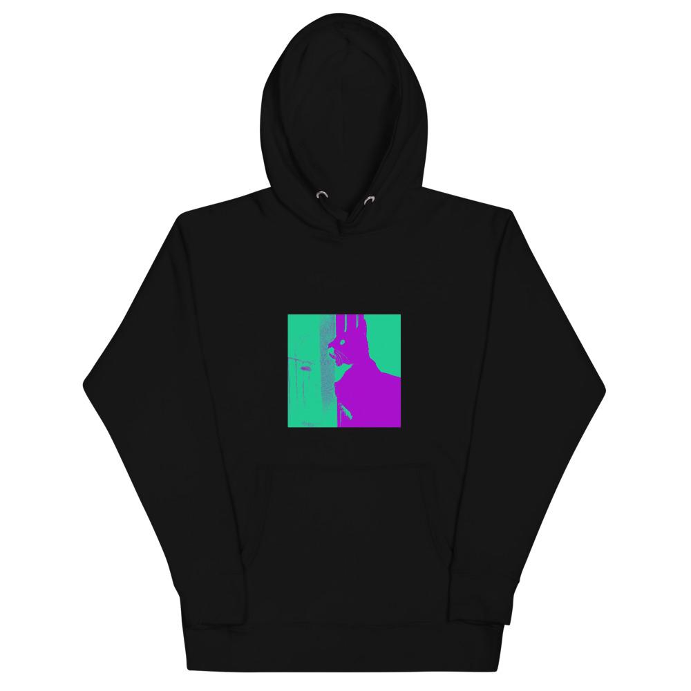 Streamer - KingAndre - Unisex Hoodie - Gamer Wear