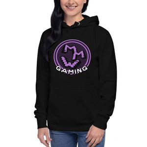 Streamer - MarcMyWords - Unisex Hoodie - GMR Wear