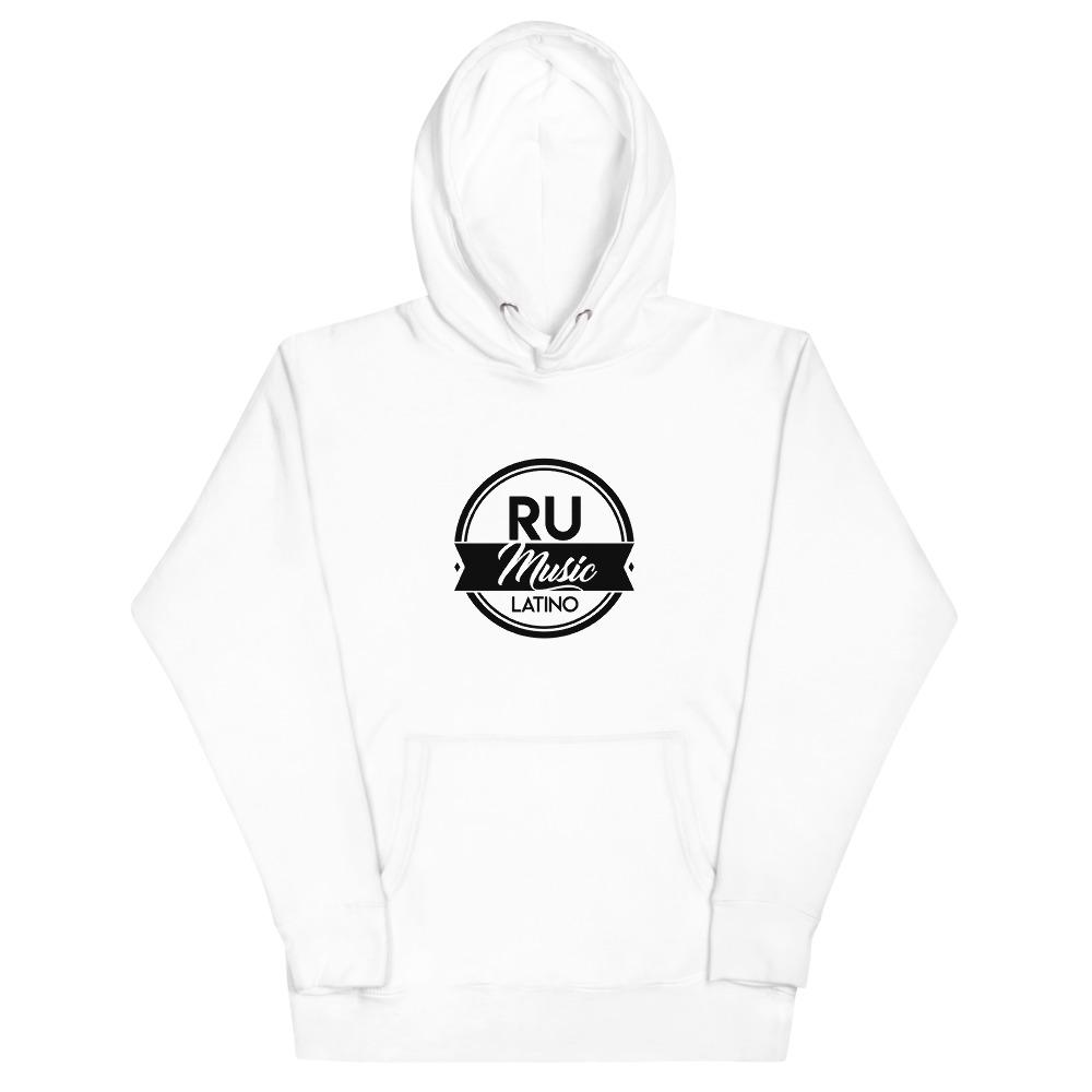 Streamer - Ru Music Latino Gaming - Unisex Hoodie - Gamer Wear