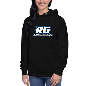 Streamer - Ruthless Gaming - Unisex Hoodie - GMR Wear