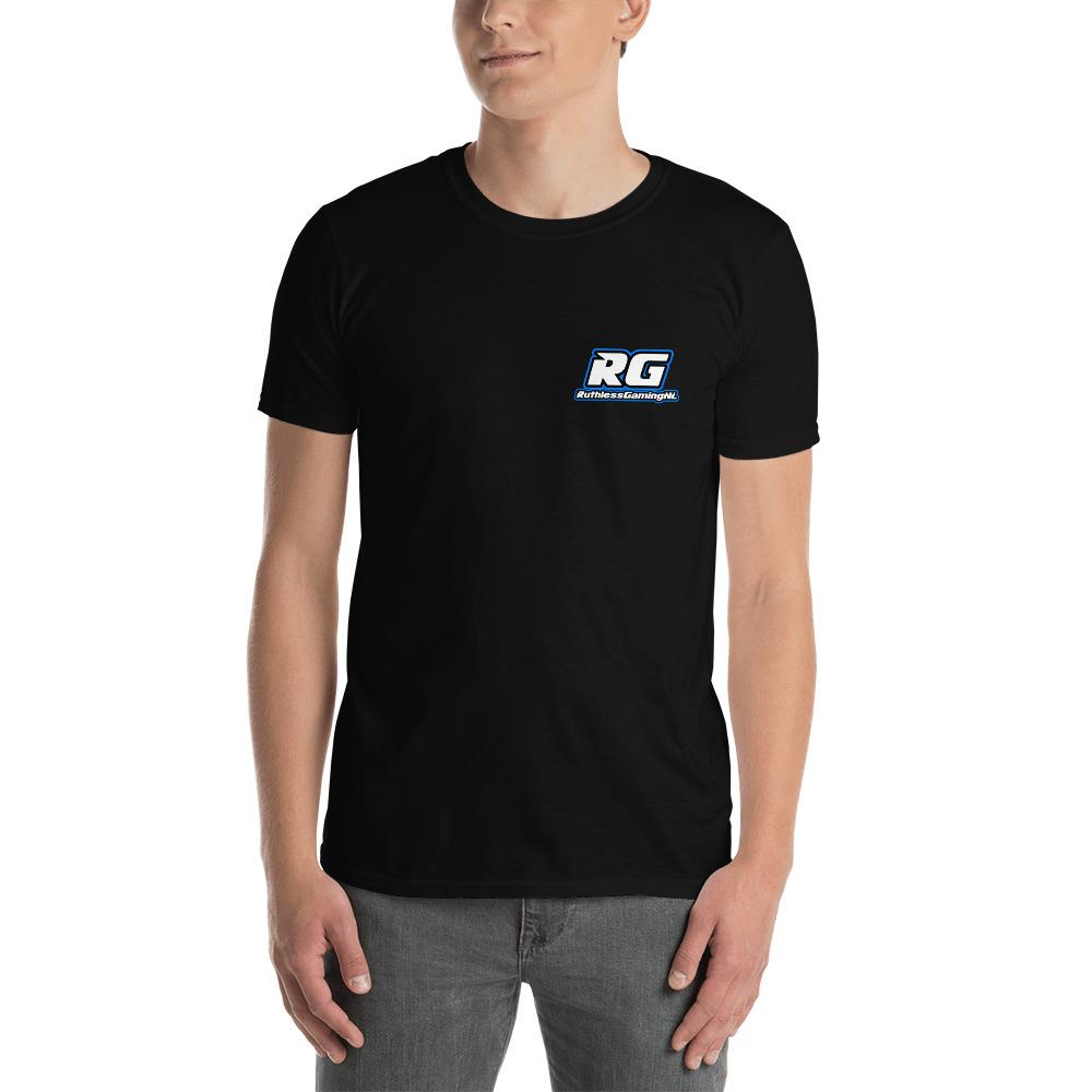 Streamer - Ruthless Gaming - Unisex Tee - GMR Wear