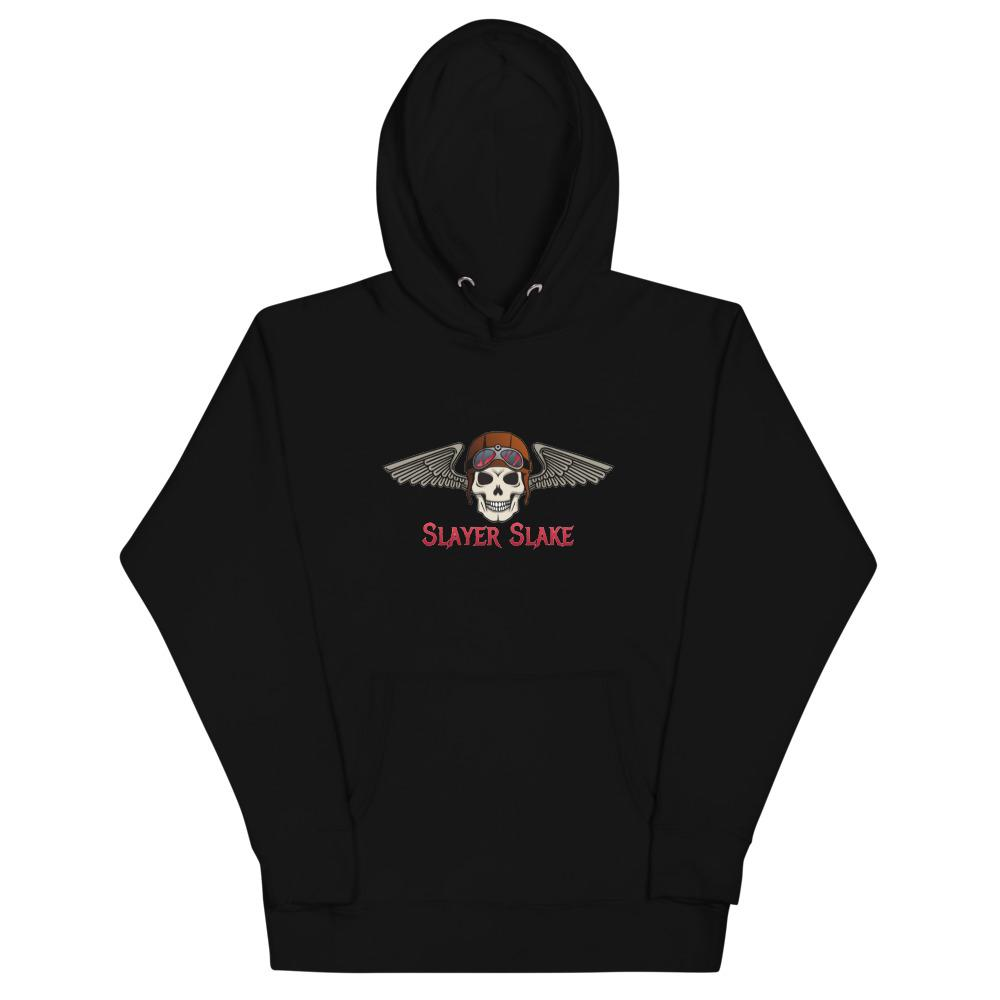 Streamer - SlayerSlake - Unisex Hoodie - Gamer Wear