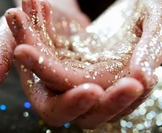 The Environmental Cost of Plastic Glitter