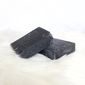 Activated Charcoal Body Bar