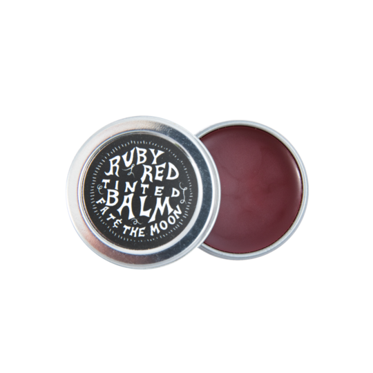 Ruby Red Tinted Lip Balm