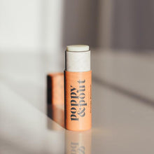 Load image into Gallery viewer, Blood Orange Mint Lip Balm